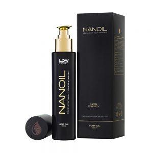 Ulei păr Nanoil
